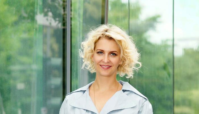 Joanna ist JazzRadio's europäischer Radiostar!