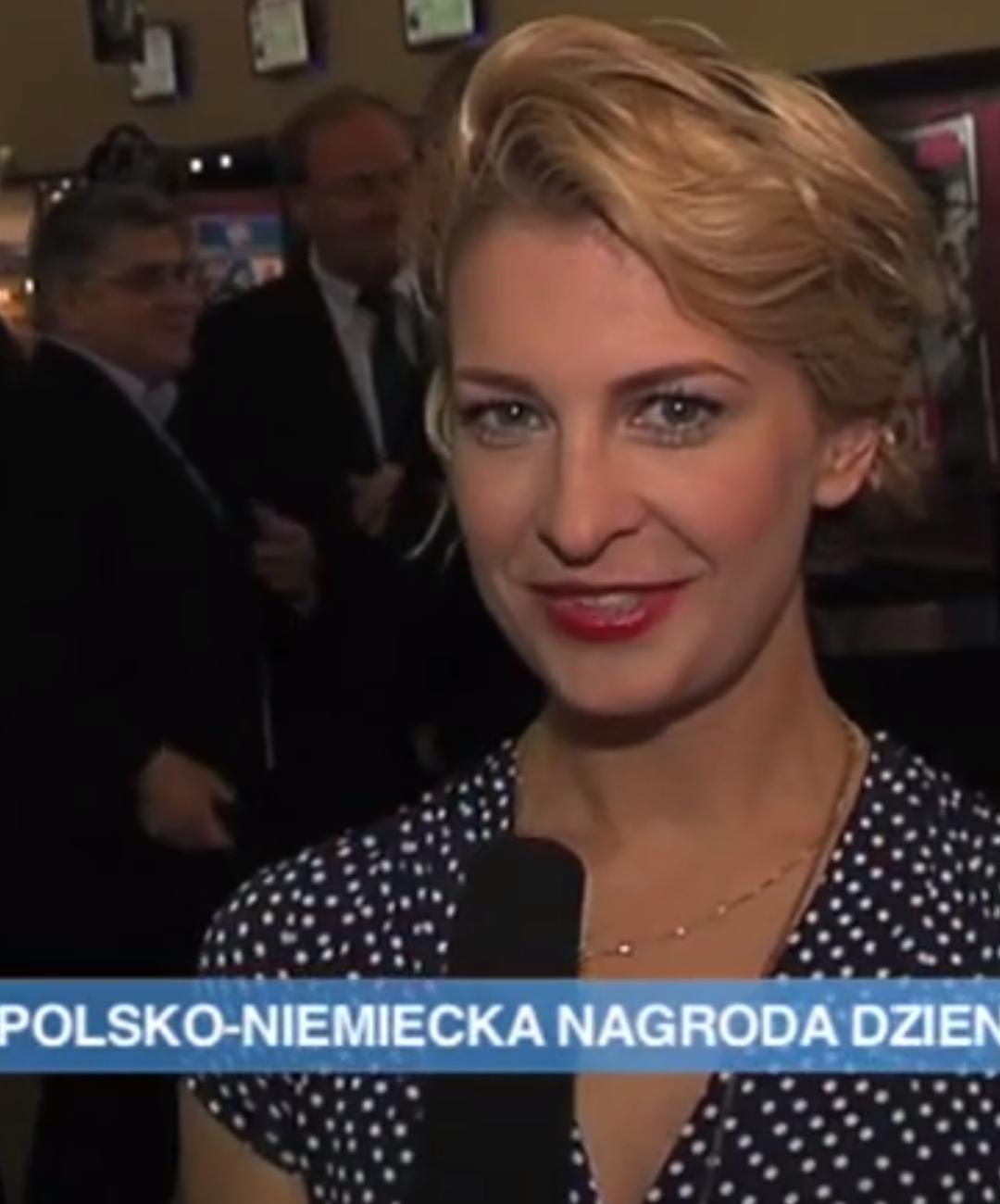 DW:Piąta edycja Polsko-Niemieckich Dni Mediów i 15 lat Polsko-Niemieckiej Nagrody Dziennikarskiej