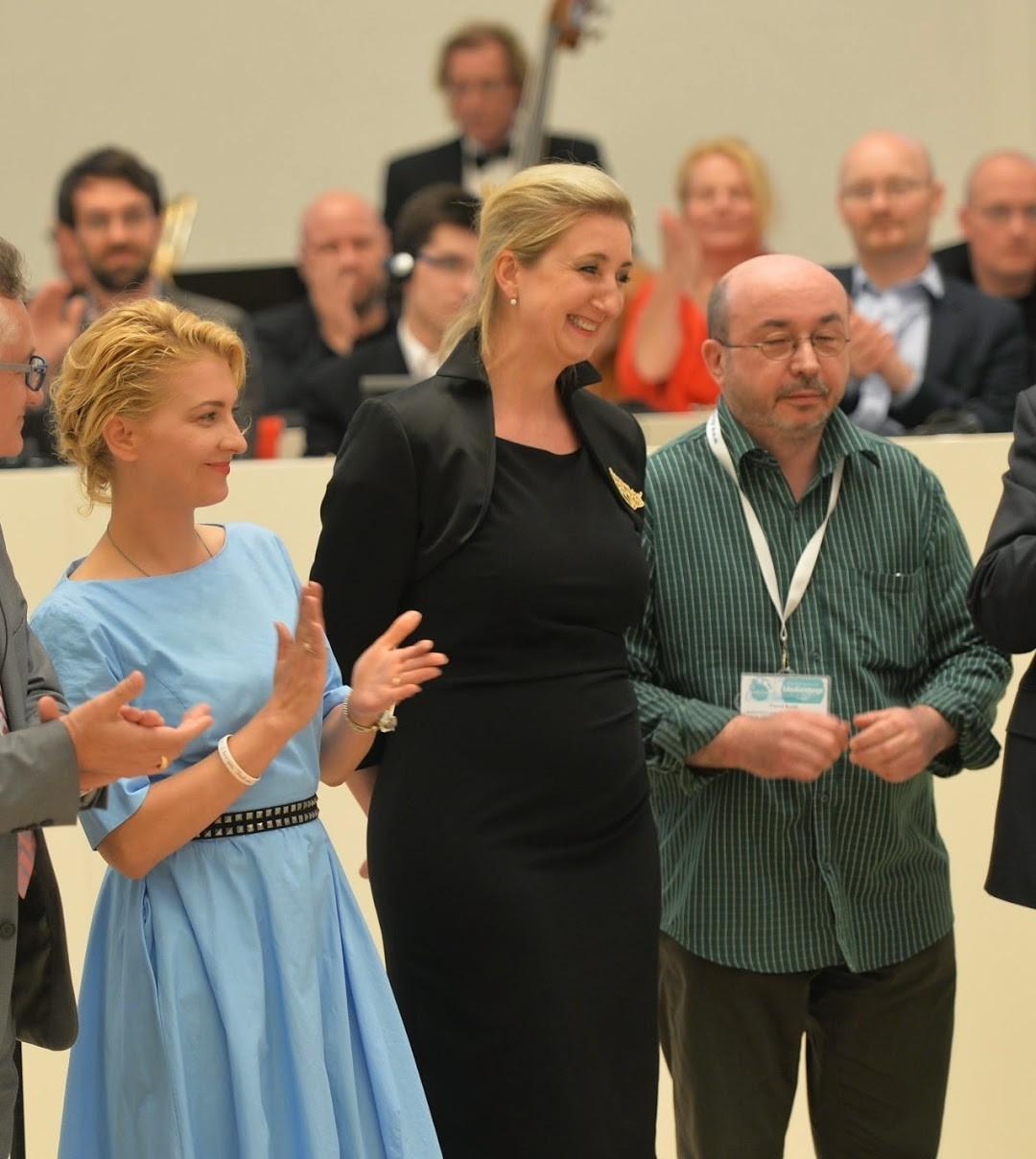 Verleihung des Deutsch-Polnischen Tadeusz-Mazowiecki-Journalistenpreises