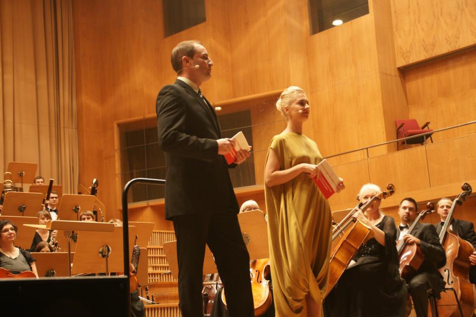Konzert anlässlich des Polnischen Nationalfeiertages